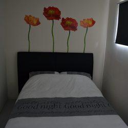 Huisje huren lemmer nr19 slaapkamer